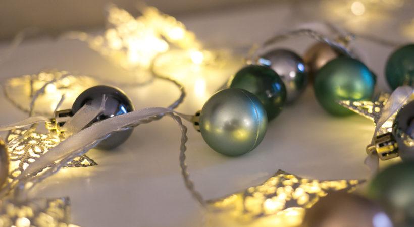 Jul hos Ask og Loke i Drammen